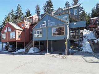 Townhouse for sale in Whistler Creek, Whistler, Whistler, 4 2024 Innsbruck Drive, 262468483 | Realtylink.org