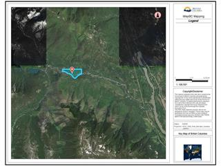 Lot for sale in Boston Bar - Lytton, Boston Bar, Hope, Lot D Nahatlach Valley Road, 262468269 | Realtylink.org