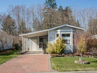 Manufactured Home for sale in Duncan, Vancouver West, 1927 Tzouhalem Road, 467287 | Realtylink.org