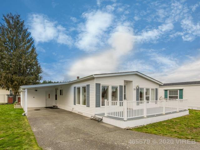 Manufactured Home for sale in Ladysmith, Whistler, 658 Alderwood Drive, 465579 | Realtylink.org
