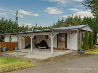 Manufactured Home for sale in Campbell River, Bowen Island, 1800 Perkins Road, 467024 | Realtylink.org