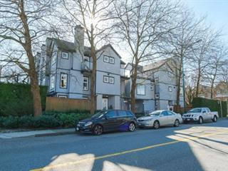 Townhouse for sale in Cambie, Vancouver, Vancouver West, 3 888 W 16th Avenue, 262464561 | Realtylink.org