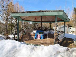 Manufactured Home for sale in 100 Mile House - Town, 100 Mile House, 208 Blackstock Road, 262467976 | Realtylink.org