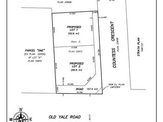 Lot for sale in Abbotsford West, Abbotsford, Abbotsford, 31907 Old Yale Road, 262457406 | Realtylink.org