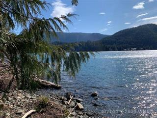 Lot for sale in Lake Cowichan, West Vancouver, Lt 9 Palmer Way, 467144 | Realtylink.org