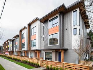 Townhouse for sale in Port Moody Centre, Port Moody, Port Moody, 101 3021 St George Street, 262461658 | Realtylink.org