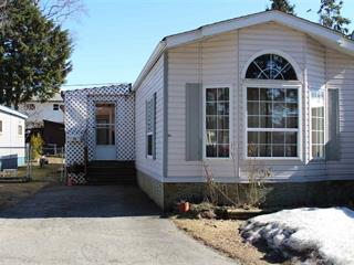 Manufactured Home for sale in Terrace - City, Terrace, Terrace, 13 4625 Graham Avenue, 262467949 | Realtylink.org
