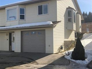 Townhouse for sale in Williams Lake - City, Williams Lake, Williams Lake, 23 500 Wotzke Drive, 262466998 | Realtylink.org
