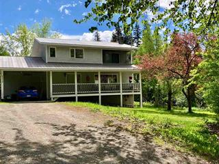 House for sale in Likely, Williams Lake, 6318 Harmes Road, 262467401 | Realtylink.org