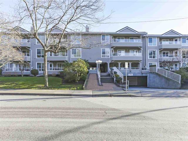 Apartment for sale in White Rock, South Surrey White Rock, 309 15875 Marine Drive, 262451146 | Realtylink.org