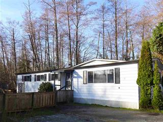Manufactured Home for sale in Gibsons & Area, Gibsons, Sunshine Coast, 203 1413 Sunshine Coast Highway, 262463204 | Realtylink.org
