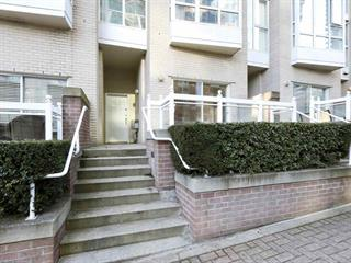 Townhouse for sale in Yaletown, Vancouver, Vancouver West, 1509 Hornby Street, 262466334 | Realtylink.org