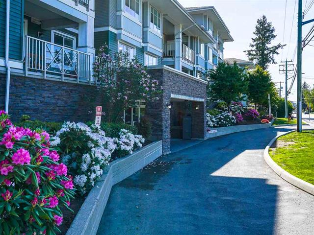 Apartment for sale in Chilliwack E Young-Yale, Chilliwack, Chilliwack, 223 46262 First Avenue, 262455957 | Realtylink.org