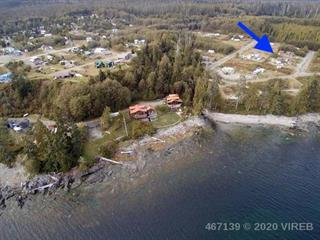 Lot for sale in Ucluelet, Salmon Beach, 1177 1st Ave, 467139 | Realtylink.org