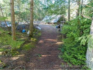 Lot for sale in Chemainus, Squamish, Lt A Henry Road, 467103 | Realtylink.org