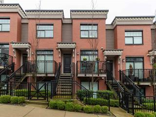 Townhouse for sale in Downtown NW, New Westminster, New Westminster, 104 828 Royal Avenue, 262464393 | Realtylink.org