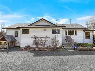 House for sale in Courtenay, New Westminster, 2709 Huband Road, 467009 | Realtylink.org