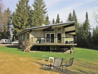 House for sale in Bouchie Lake, Quesnel, Quesnel, 2285 Blackwater Road, 262467351 | Realtylink.org