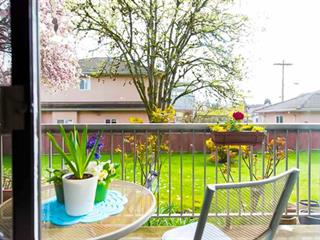 Apartment for sale in Killarney VE, Vancouver, Vancouver East, 127 2600 E 49th Avenue, 262462524 | Realtylink.org