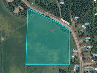 Lot for sale in Bouchie Lake, Quesnel, Quesnel, Lot C Blackwater Road, 262467381 | Realtylink.org
