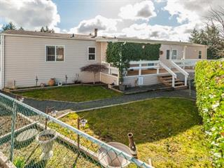 Manufactured Home for sale in Nanaimo, Prince Rupert, 5854 Turner Road, 466844 | Realtylink.org