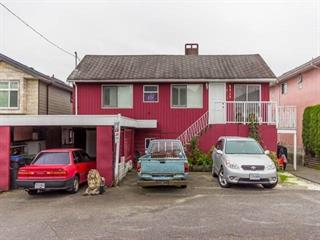 House for sale in Connaught Heights, New Westminster, New Westminster, 2218 Dublin Street, 262459914 | Realtylink.org