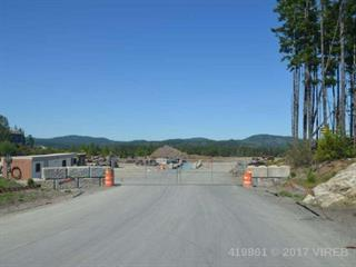 Lot for sale in Mill Bay, N. Delta, Lt 3 Goldstream Heights Drive, 419861   Realtylink.org