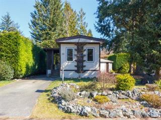 Manufactured Home for sale in Cobble Hill, Tsawwassen, 1751 Northgate Road, 467086 | Realtylink.org