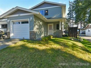 1/2 Duplex for sale in Campbell River, Burnaby South, 535 Petersen Road, 465802 | Realtylink.org