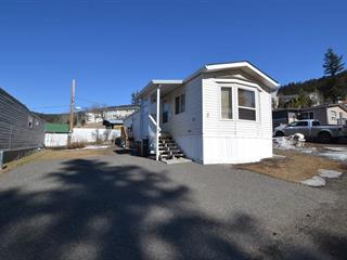 Manufactured Home for sale in Williams Lake - City, Williams Lake, Williams Lake, 9 302 N Broadway Avenue, 262467036 | Realtylink.org