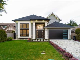 House for sale in Lackner, Richmond, Richmond, 5671 Jaskow Drive, 262449005   Realtylink.org