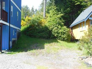 Lot for sale in Ucluelet, PG Rural East, 1020 Tyee Terrace, 467109 | Realtylink.org
