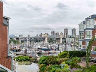 Townhouse for sale in False Creek, Vancouver, Vancouver West, 1557 Mariner Walk, 262437917 | Realtylink.org