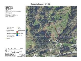Lot for sale in West Central, Maple Ridge, Maple Ridge, Lot A River Road, 262461745 | Realtylink.org