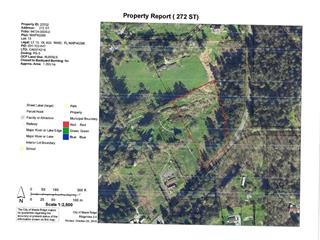 Lot for sale in Thornhill MR, Maple Ridge, Maple Ridge, Lot 13 River Road, 262461788 | Realtylink.org