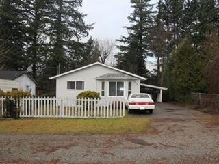 House for sale in Hope Center, Hope, Hope, 545 Commission Street, 262447804 | Realtylink.org