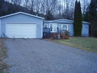 Manufactured Home for sale in Terrace - City, Terrace, Terrace, 4410 Maroney Avenue, 262445437 | Realtylink.org