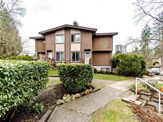 Townhouse for sale in North Shore Pt Moody, Port Moody, Port Moody, 6 307 Highland Way, 262465702 | Realtylink.org