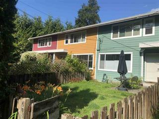 Fourplex for sale in Valleycliffe, Squamish, Squamish, 37953 Westway Avenue, 262467236 | Realtylink.org