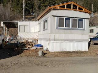 Manufactured Home for sale in Williams Lake - Rural North, Williams Lake, Williams Lake, 65 560 Soda Creek Road, 262467053 | Realtylink.org