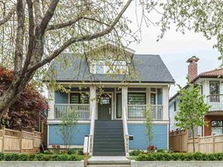 1/2 Duplex for sale in Knight, Vancouver, Vancouver East, 1452 E 20th Avenue, 262460705 | Realtylink.org