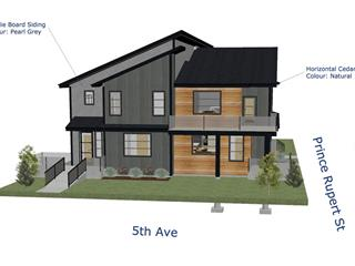 Apartment for sale in Crescents, Prince George, PG City Central, 1710 5th Avenue, 262460804   Realtylink.org