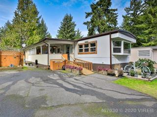 Manufactured Home for sale in Parksville, Mackenzie, 1247 Arbutus Road, 467030   Realtylink.org