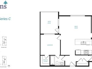 Apartment for sale in Annieville, Delta, N. Delta, 303 11501 84 Avenue, 262465274 | Realtylink.org