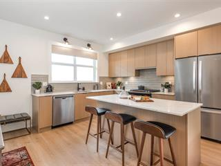 Townhouse for sale in Clayton, Surrey, Cloverdale, 7 19255 Aloha Drive, 262464166 | Realtylink.org