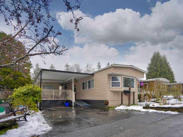 Manufactured Home for sale in East Newton, Surrey, Surrey, 165 7790 King George Boulevard, 262455920 | Realtylink.org