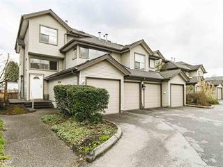 Townhouse for sale in Central Meadows, Pitt Meadows, Pitt Meadows, 10 19160 119 Avenue, 262456100 | Realtylink.org