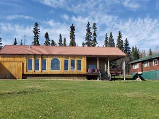 Manufactured Home for sale in Granisle, Burns Lake, 48218 Axe Road, 262466795 | Realtylink.org