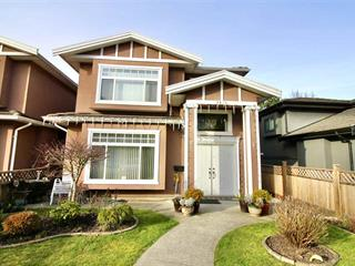 1/2 Duplex for sale in Central BN, Burnaby, Burnaby North, 3815 Norfolk Street, 262463752 | Realtylink.org