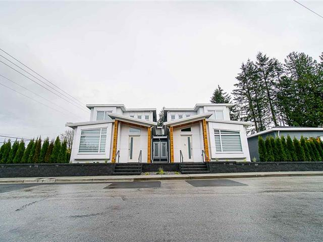 1/2 Duplex for sale in Highgate, Vancouver, Burnaby South, 7690 Formby Street, 262461869 | Realtylink.org